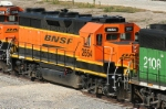 BNSF 2654